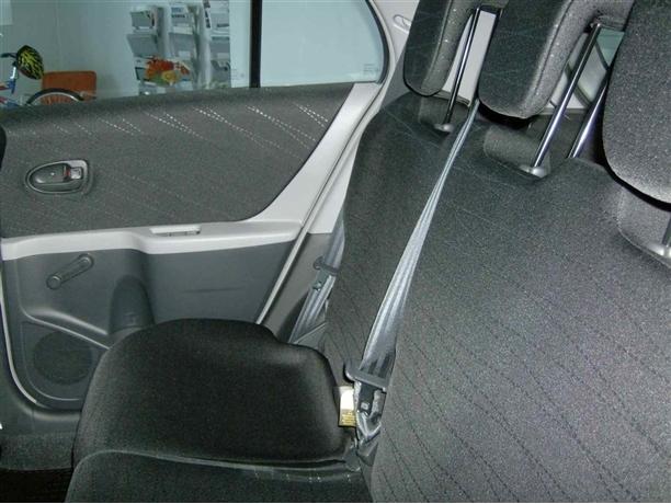 Toyota Yaris 1.0 VVT-i Sol Comfort AC 1Dono Nacional
