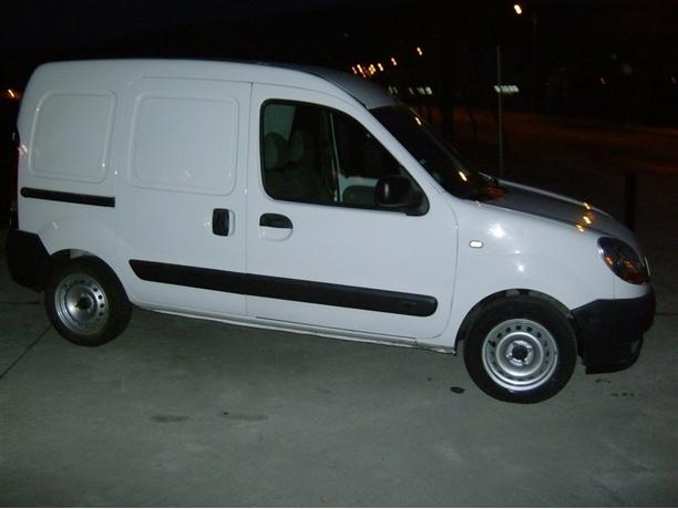 Renault Kangoo 1.5 Dci AC 70cv