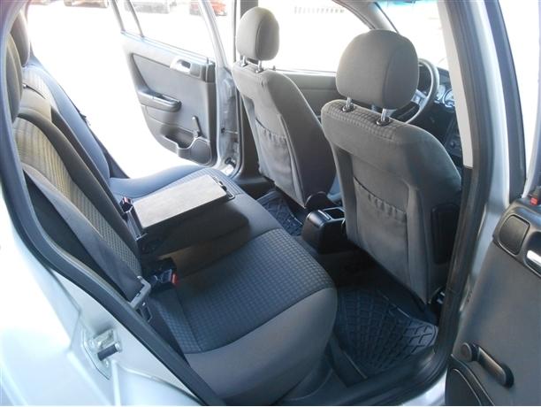 Opel Astra 2.2DTi Sport 125Cv 5P 1Só Dono Impecável 2003