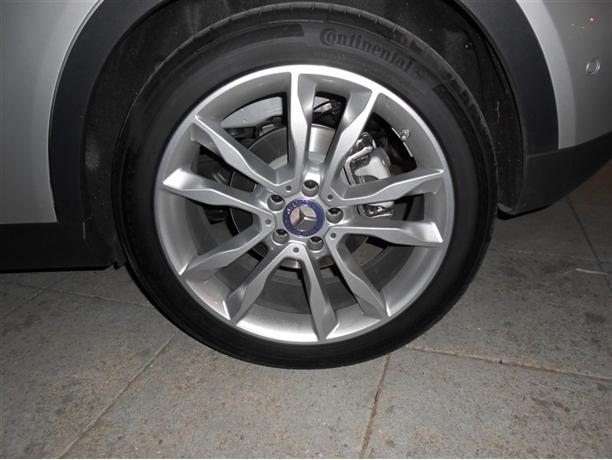 Mercedes-Benz Classe GLA 180 CDi Style (109cv) (5p)