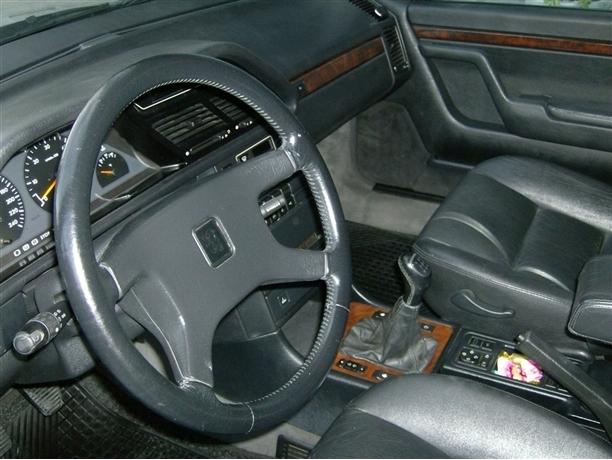 Peugeot 605 2.1 SVDT Exclusive 1Dono Nacional
