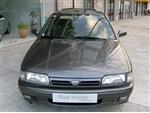 Nissan Primera 1.6 SLX AC ABS TA 1 Dono Nacional Impecável