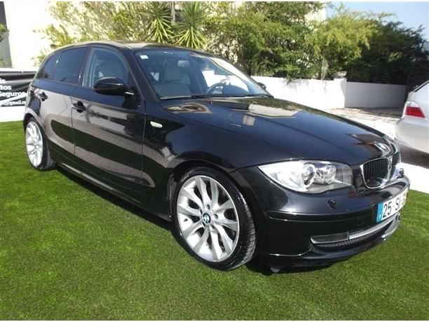 BMW Série 1 123 d 204 cv