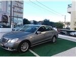 Mercedes-Benz Classe E 250 CDi Elegance BlueEf. Auto. (204cv) (4p)