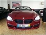 BMW Série 6 640 d Pack M (313cv) (2p)