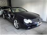Mercedes-Benz Classe SL 350 (245cv) (2p)