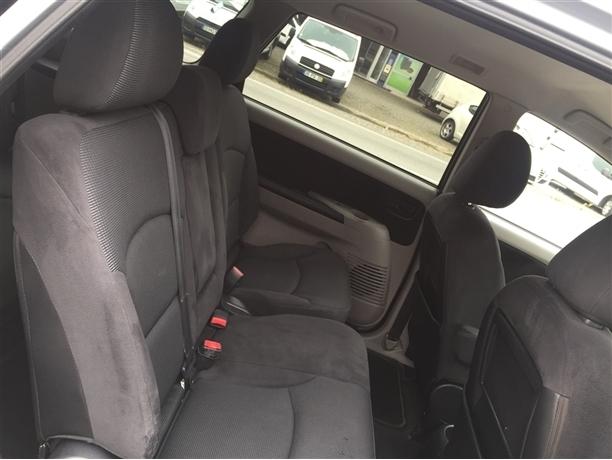 Mitsubishi Grandis 2.0 DI-D Sport (136cv) (5p)