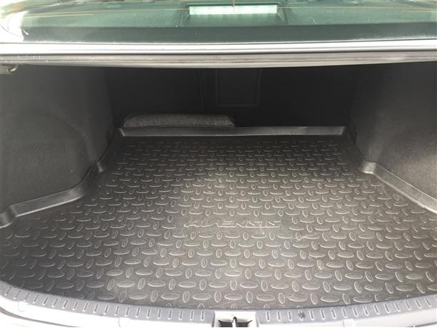 Toyota Avensis SD 2.0 D-4D Luxury (124cv) (4p)