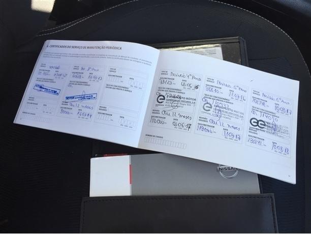 Nissan Qashqai 1.5 dCi Tekna Sport 17 (106cv) (5p)