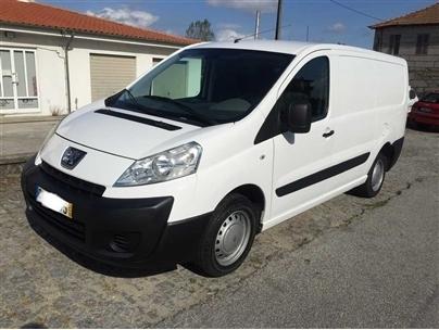 Peugeot Expert 1.6 HDi 229 L2H1 (90cv) (5p)