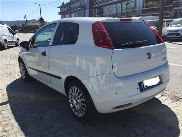 Fiat Grande Punto 1.3 M-jet 2 (75cv) (3p)