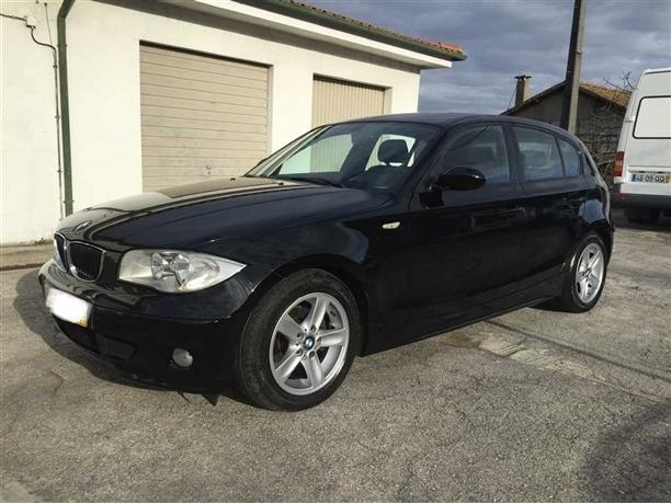 BMW Série 1 116 i Sport (115cv) (5p)