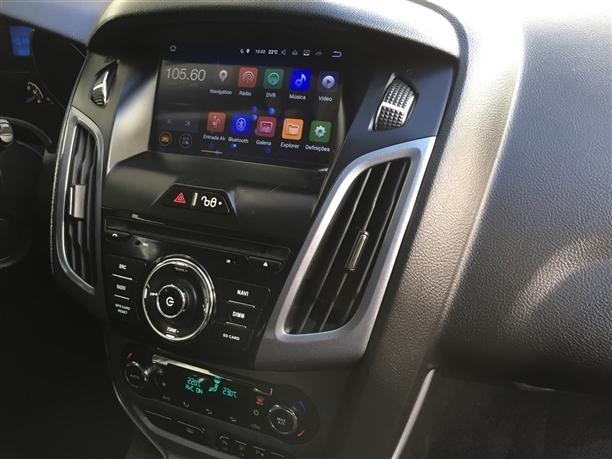 Ford Focus SW 1.6TDCi 115cv ST-LINE Titanium GPS