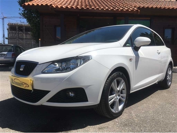 Seat Ibiza SC 1.4 16V Sport (85cv) (3p)