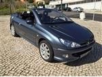 Peugeot 206 CC 1.6 HDI (110cv) NACIONAL