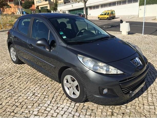 Peugeot 207 1.4 16V Sport (95cv) (5p)