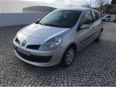 Renault Clio 1.2 16V Fairway (99.228Km) Nacional