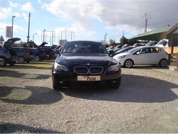 BMW Série 5 525  D     TOURING