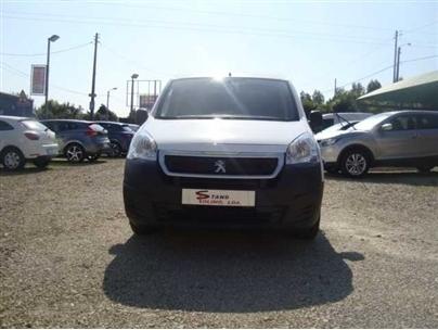 Peugeot Partner 1.6  HDI  100 CV