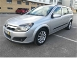 Opel Astra Caravan 1.4 Enjoy (90cv) (5p)