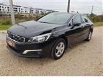 Peugeot 508 1.6 BlueHDi Active EAT6 (120cv) (4p)