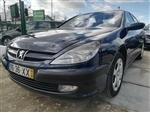 Peugeot 607 2.2 HDi 6V (136cv) (4p)