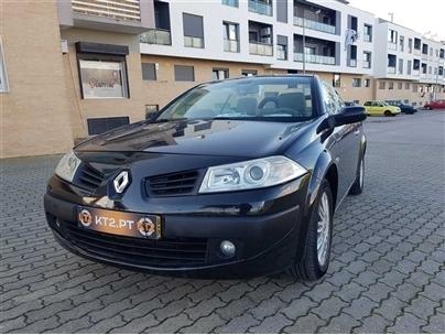 Renault Mégane Cabrio 1.5 dCi Dynamique (105cv) (2p)