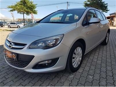 Opel Astra 1.6 CDTi Excite S/S (110cv) (5p)