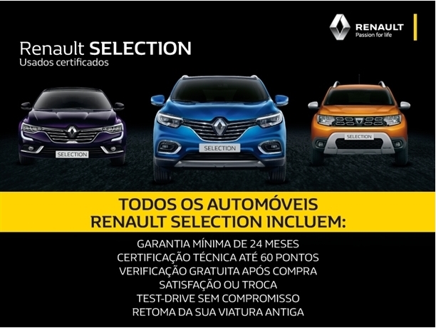 Renault Captur 0.9 TCE Exclusive (90cv) (5p)