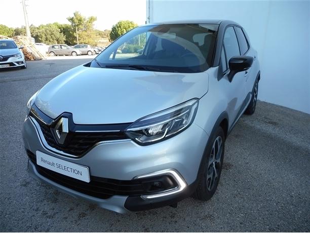 Renault Captur 1.5 dCi Exclusive EDC (90cv) (5p)