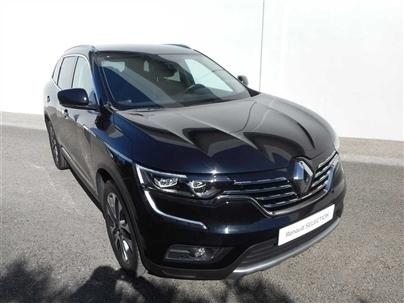 Renault Koleos 2.0 dCi Intens X-Tronic (177cv) (5p)