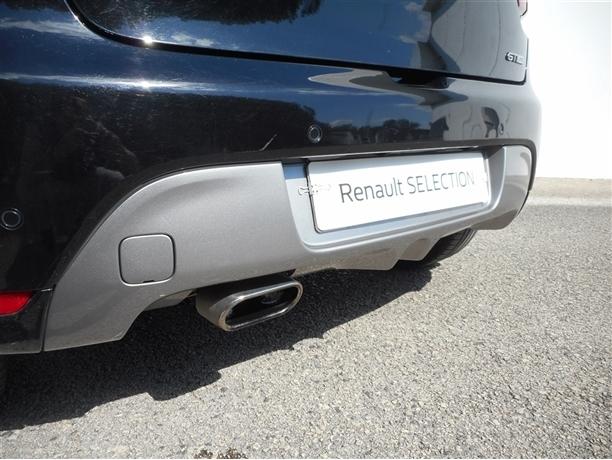 Renault Clio 1.5 dCi GT Line (90cv) (5p)