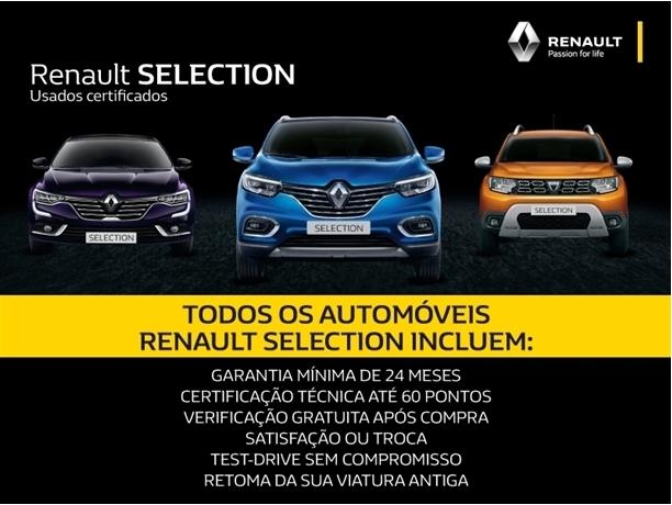 Renault ZOE ZOE Intens 40 Flex (92cv) (5p)