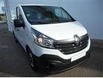 Renault Trafic 1.6 dCi L1H1 AdBlue (125cv) (3p)