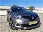 Renault Captur 1.5 DCI 110cv C/GPS 5p Caixa de 6 velocidades (Modelo Novo)