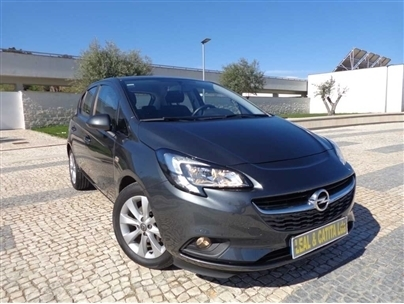 Opel Corsa 1.3 CDTI Dynamique S/S 95cv 5p