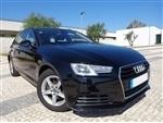 Audi A4 Avant 2.0 TDI 150cv C/GPS 5p