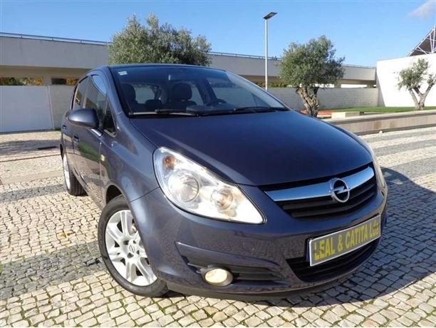 Opel Corsa 1.2 Cosmo (80cv) (5p)