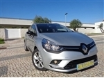 Renault Clio ST 1.5 DCI Limited 90cv C/GPS