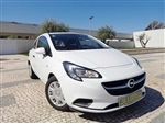 Opel Corsa 1.3 CDTI Van 75cv C/Iva Dedutível (Modelo Novo)