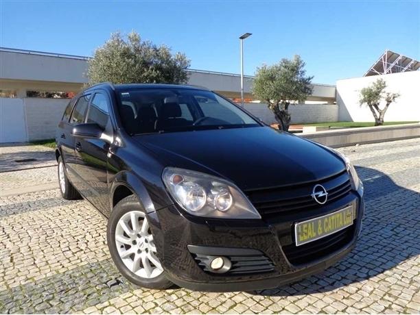 Opel Astra Caravan 1.7 CDTi Enjoy (100cv) (5p)