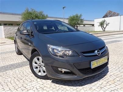 Opel Astra 1.3 CDTi Selection S/S (95cv) (5p)