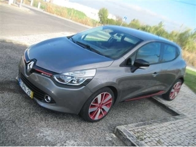 Renault Clio 1.5 dCi Luxe (90cv) (5p)