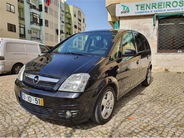 Opel Meriva 1.3 CDTi Enjoy (75cv) (5p)