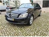 Mercedes-Benz Classe C 250 CDi Avantgarde BE (204cv) (4p)