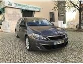 Peugeot 308 SW 1.6 HDi Access (92cv) (5p)