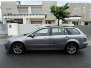 Mazda 6 SW MZR-CD 2.0 Exclusive (143cv) (5p)