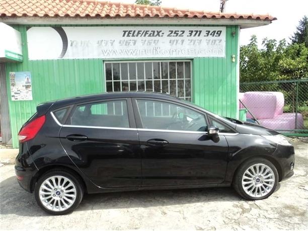 Ford Fiesta 1.4 TDCi Trend (70cv) (5p)