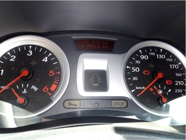 Renault Clio Break 1.5 dCi Dynamique S (90cv) (5p)