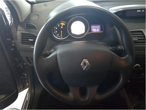 Renault Mégane ST 1.5 dCi Dynamique (90cv) (5p)